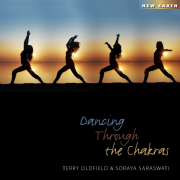 Dancing Through the Chakras - Terry Oldfield, Soraya Saraswati